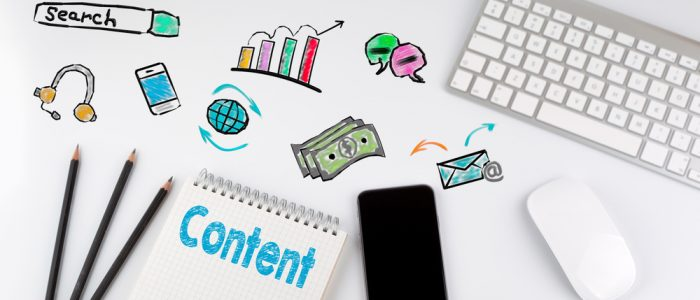 SEO Content – How to Get You Organic Web Traffic